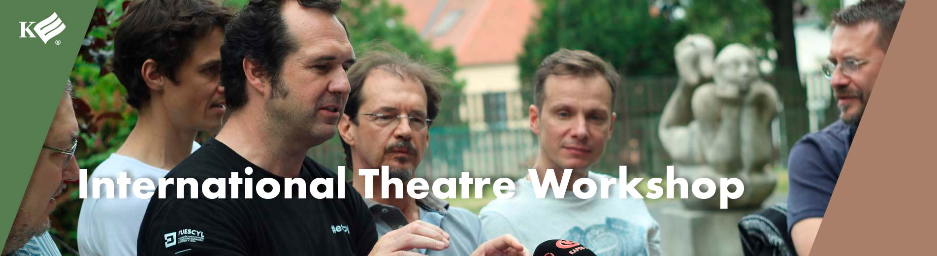 7th International Theatre Workshop